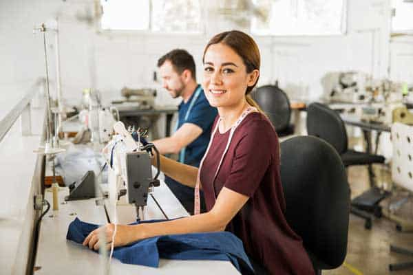 Industrial sewing machine buying guide
